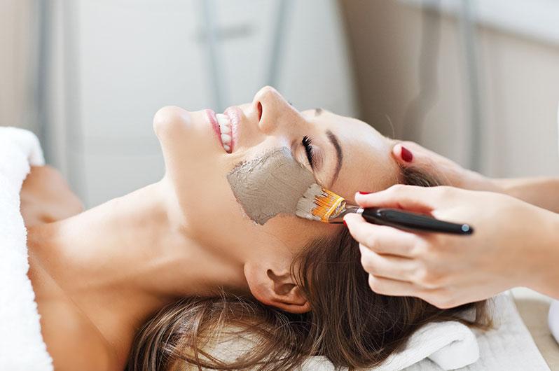 Shampooh's Facial Services