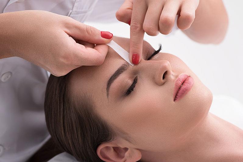 Shampooh's Skin Services